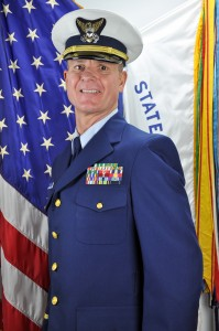 Chief Warrant Officer, Will Vince