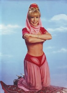 I Dream of Jeannie2