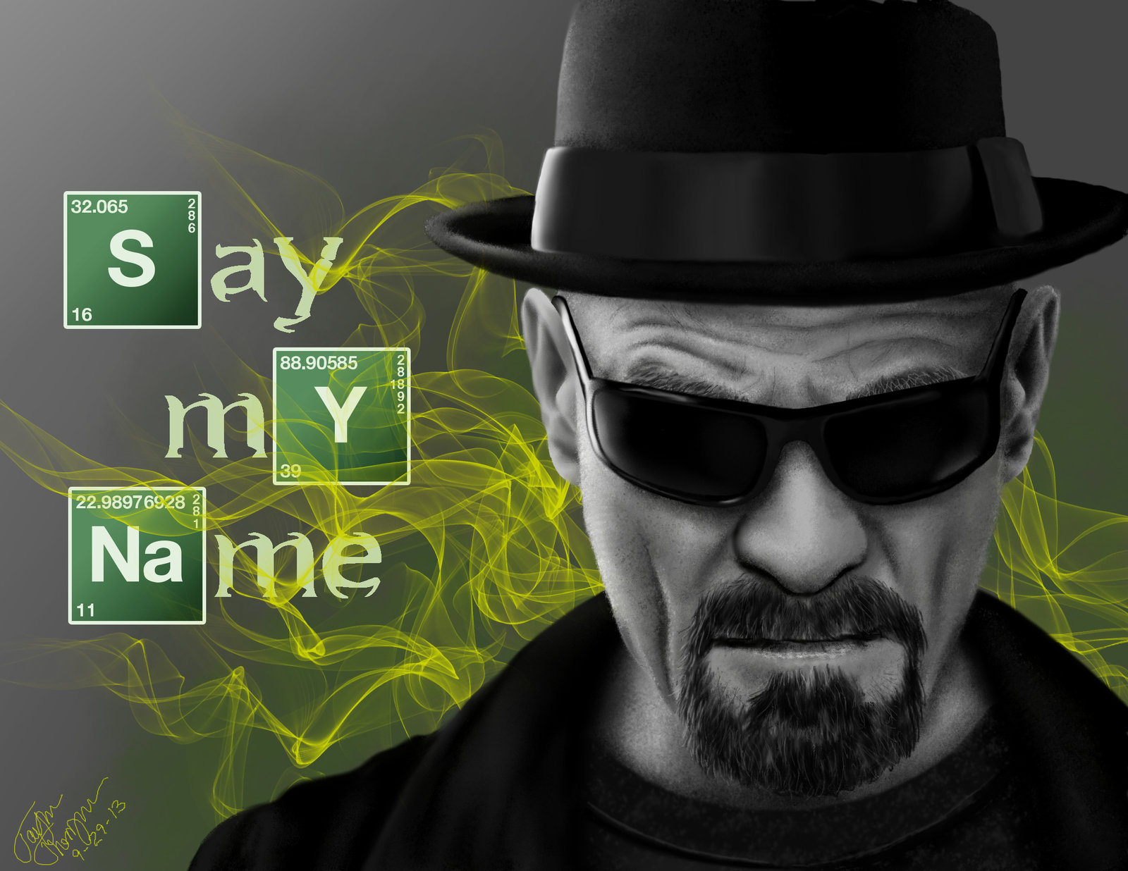Life Lessons from Breaking Bad: Learning to Dance with ...
