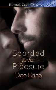 Dee Brice Bearded for her pleasure