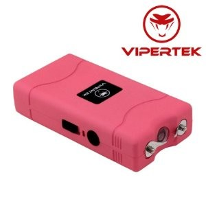 Stun gun by Vipertek (photo courtesy of Google Images)