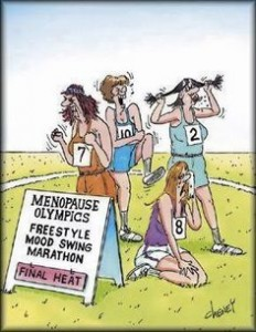 Menopause is Funny