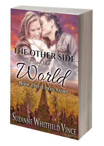 The Other Side of the World by Suzanne Vince - Now Free
