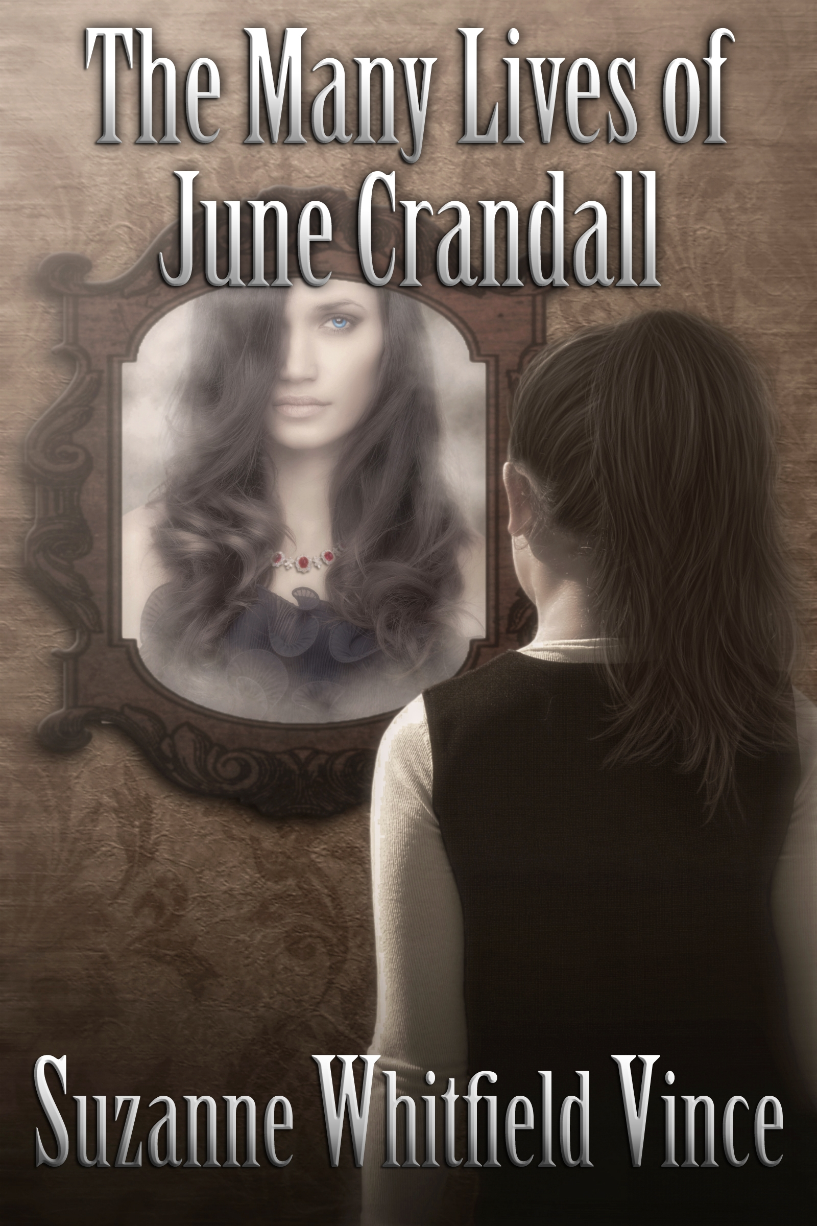 The Many Lives of June Crandall