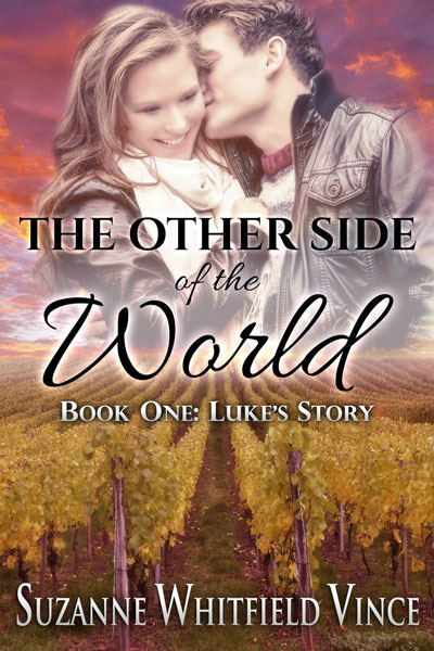 FREE The Other Side of the World by Suzanne Whitfield Vince