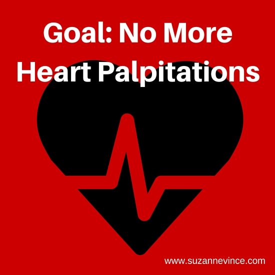 goal-no-more-heart-palpitations, Skeleton