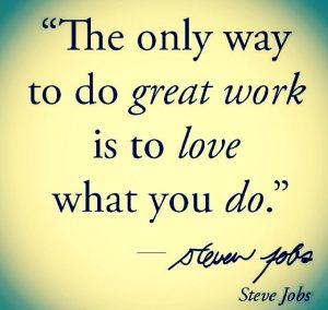 Steve Jobs Quote for Evol of Change3