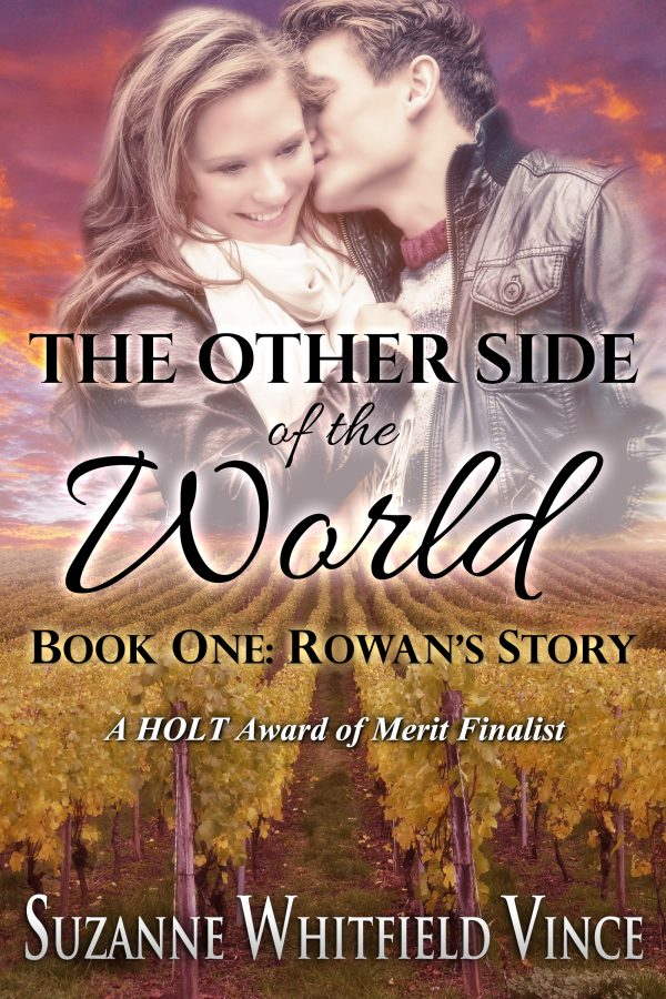 The Other Side of the World by Suzanne Whitfield Vince