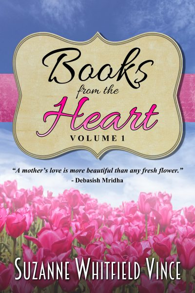 Books from the Heart (Box Set)