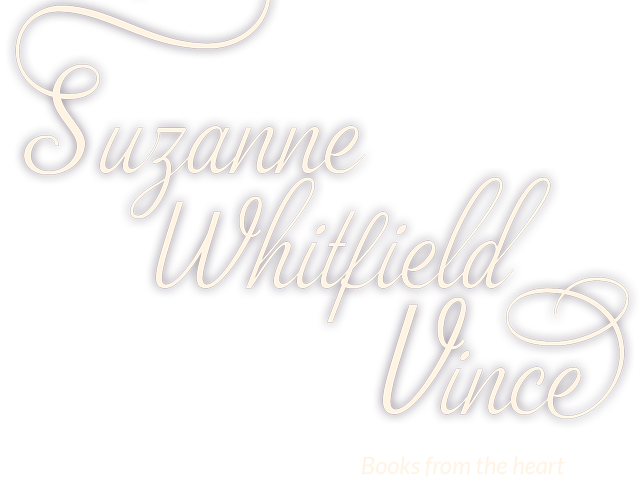 Suzanne Whitfield Vince
